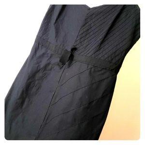 GAP 10 Stretchy Little Black Dress